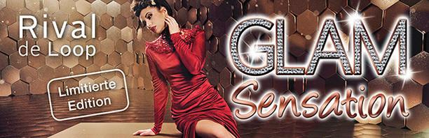 limitierte Edition von Rival de Loop: Glam Sensation