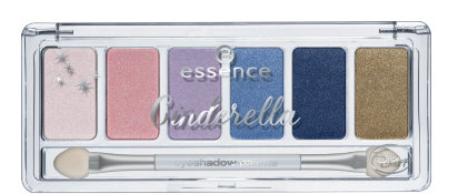 "#essence trend edition ""cinderella"""