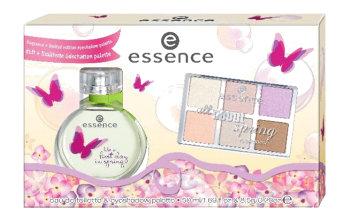 """#essence """"spring sets"""""""