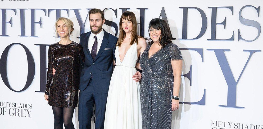 #50 Shades of Grey als Kinofilm: ich bin ernüchtert