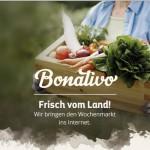 Lebensmittellieferservice der anderen Art: Bonativo