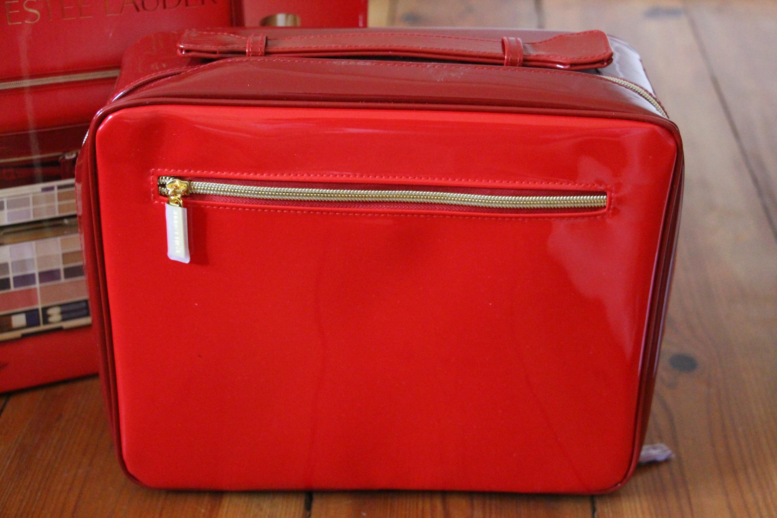 Kaufempfehlung: Schminkkoffer von Estée Lauder |
