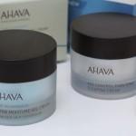 Pflege von AHAVA: Time to hydrate & Age Control