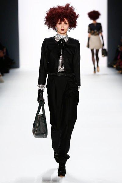 Fashion week berlin januar 2016 kollektion guido maria for Boden herbst 2016