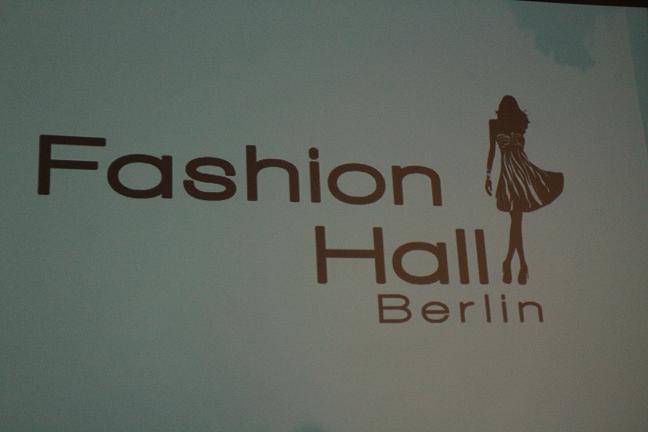 Fashion Haal Berlin