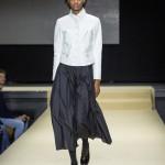 Fashion Week Paris Herbst-Winter 2016-2017: Agnès b.