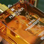 Luxus für den Körper & die Haare: 5 SENS von René Furterer