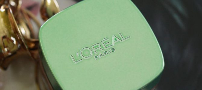 L'ORÉAL PARiS: Tonerde Absolue Peelingmaske