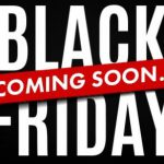 Black Friday Sale ab 24.11.2016: einige Shoppingtipps