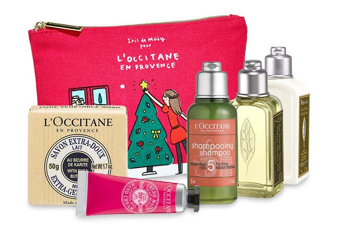 gift guide geschenksets von l 39 occitane inklusive gewinnspiel. Black Bedroom Furniture Sets. Home Design Ideas