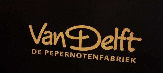 Der erste Pepernoten Store von van Delft in Deutschland