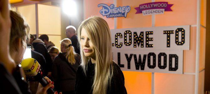 Der Disney Channel und die Hollywood Legenden