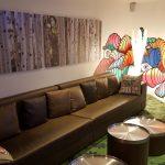 #artstayshere im Scandic Hotel am Kurfürstendamm Berlin