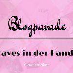 Blogparade: Must-Haves in der Handtasche