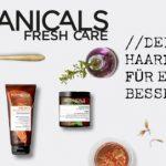News aus dem Hause L'ORÈAL: BOTANICALS Fresh Care