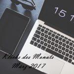 #Klicks des Monats | März 2017