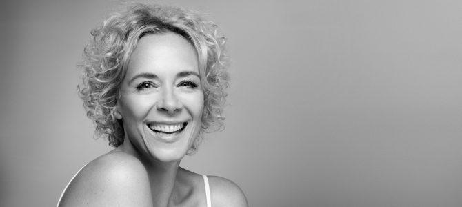 CD Körperpflege & Katja Riemann: die neue Markenbotschafterin [inklusive Gewinnspiel]