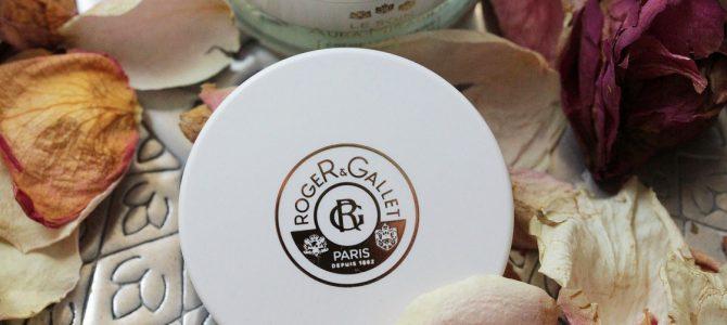 Gesichts- und Verwöhnpflege von ROGER & GALLET: Aura Mirabilis