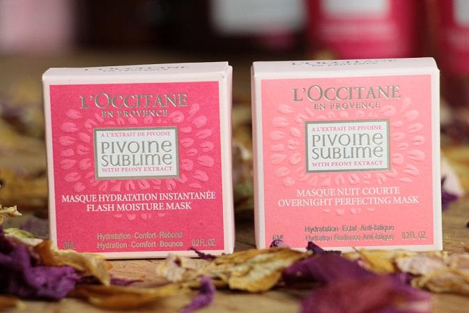 L'OCCITANE_Pivoine-Sublime-Pflegeserie-Pfingstrose-Gesichtsmasken-das-leben-ist-schoen