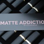 L'Orèal Color Riche – Matte Addiction Lippenstifte