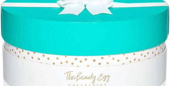 The Beauty Egg Collection – Das Beauty Osterei von lookfantastic