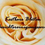 Review: L'Oréal Kostbare Blüten Gesichtsreinigung – Kann sie was?