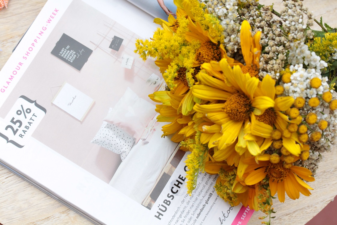 geliebtes zuhause glamour shopping week