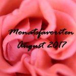 Monatsfavoriten | August 2017 mit den essence Metal Shock Eyeshadows, HighDroxy & Co.
