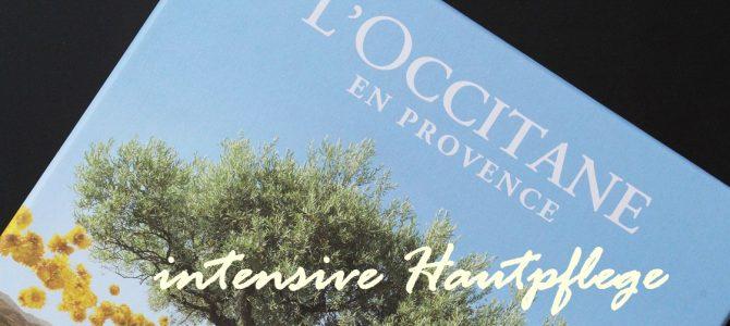 intensive Hautpflege Karité von L'Occitane [inklusive Gewinnspiel]