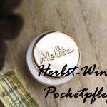 Melvita: kleine Pflegebegleiter für die Handtasche [inklusive Gewinnspiel]