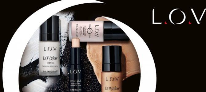 Dewy Skin: News von L.O.V im November – exklusiv im Onlineshop