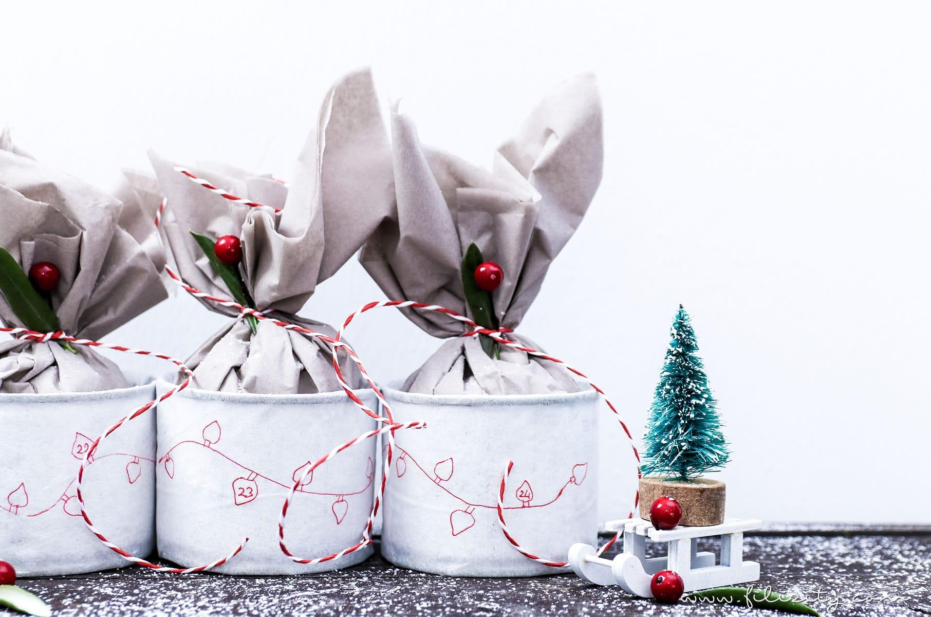 diy adventskalender eine bersicht mit tollen last minute. Black Bedroom Furniture Sets. Home Design Ideas