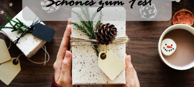 Schön(es) zum Fest: Geschenksets zu Weihnachten von L'Occitane [inkl. Gewinnspiel]
