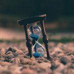Zitat der Woche 04 | 2018: … zu wenig oder zu viel Zeit