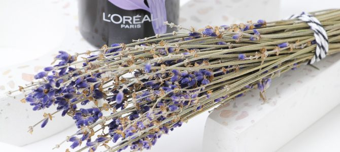 Botanicals Fresh Care: Lavendel hydratisierende & beruhigende Pflege [inkl. Gewinnspiel]