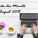 Klicks des Monats | August 2018 – mit Plastikverpackungen, die zweifeln lassen