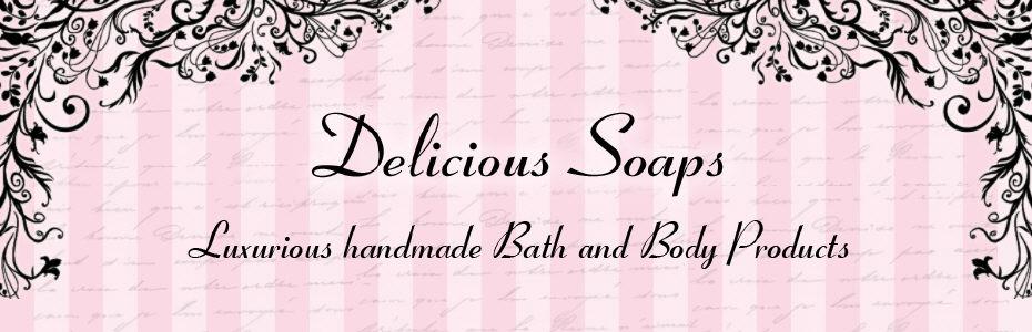 Delicious Soaps