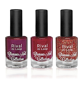Rival de Loop_Nagelkollektion3