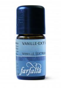 FARFALLA_Vanille-Extrakt bio
