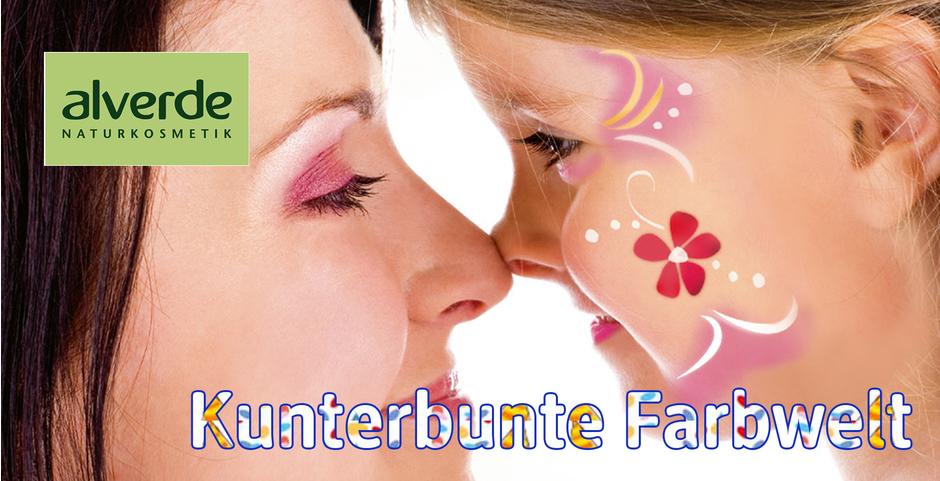 Header_kunterbunte Farbwelt_alverde