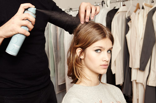 © TONI&GUY Hair Meet Wardrobe