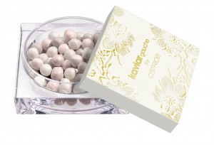 Catrice Kaviar Gauche For Catrice Blurring Powder Pearls