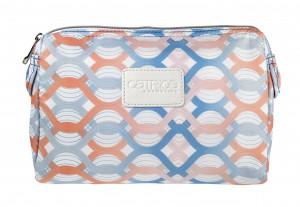 Travel De Luxe Cosmetic Bag