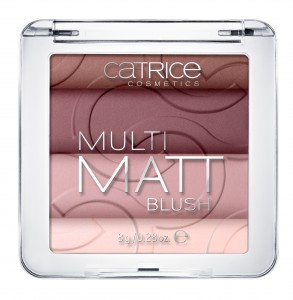 Catr. Multi Matt Blush