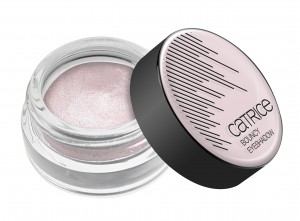 Sense Of Simplicity Bouncy Eyeshadow open