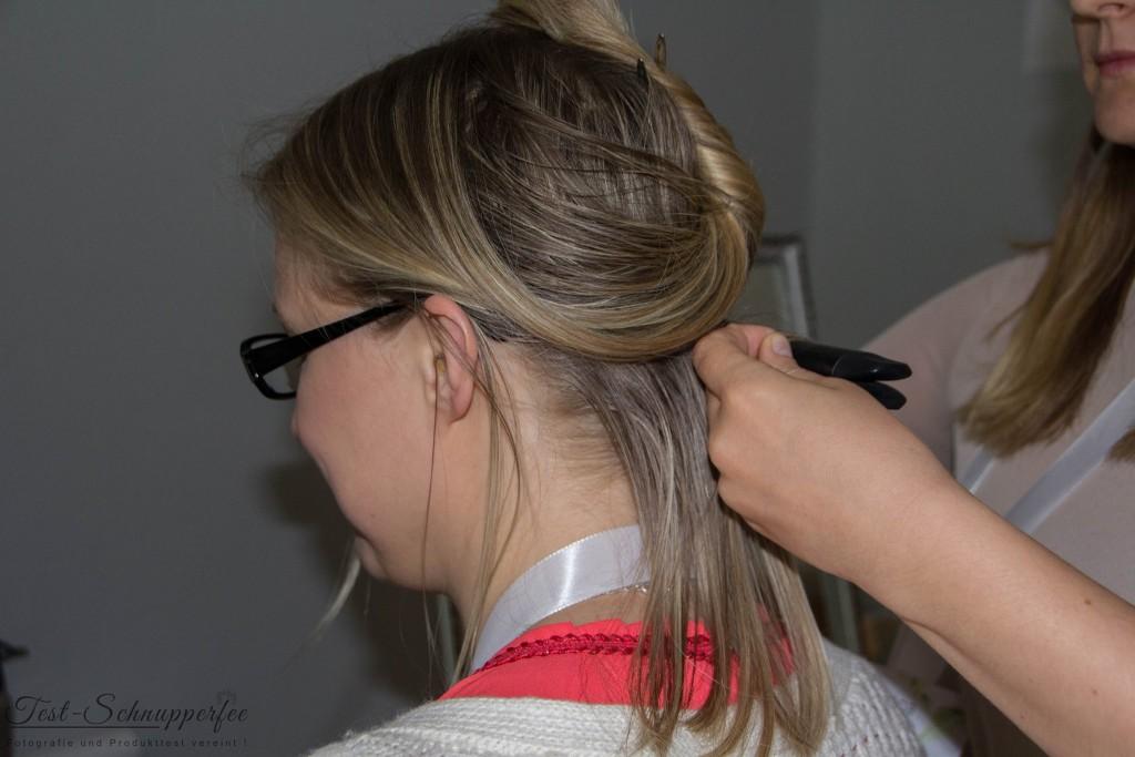 Frisurenfoto