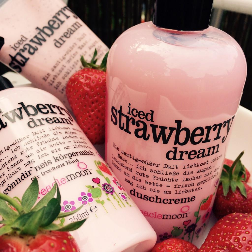 Strawberry-Family