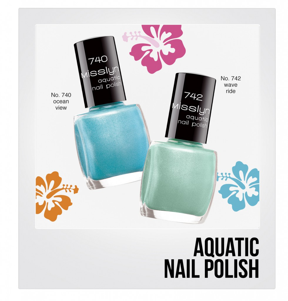 Misslyn_live_love_surf_Pola_aquatic_nail_polish
