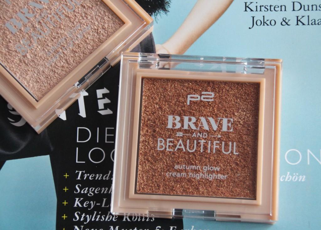 Creamhighlighter Brave & Beautiful