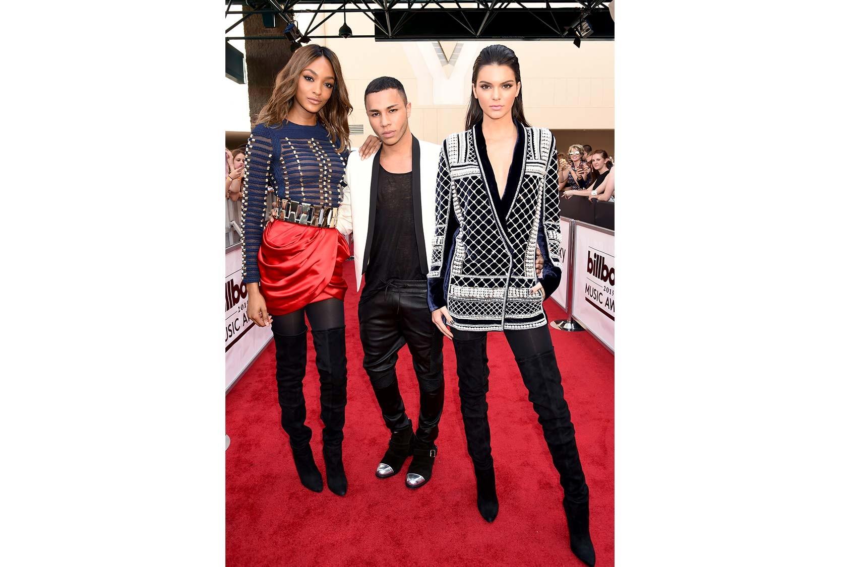 H&M & Balmain: edle Designerstücke ab November zu haben